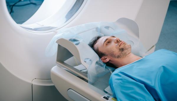 CT Scanner Injury MATH